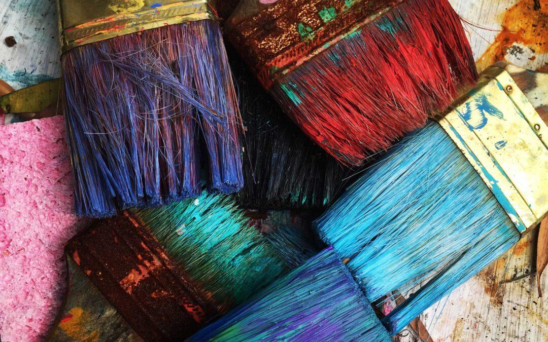 Aprende a combinar los colores en tu casa