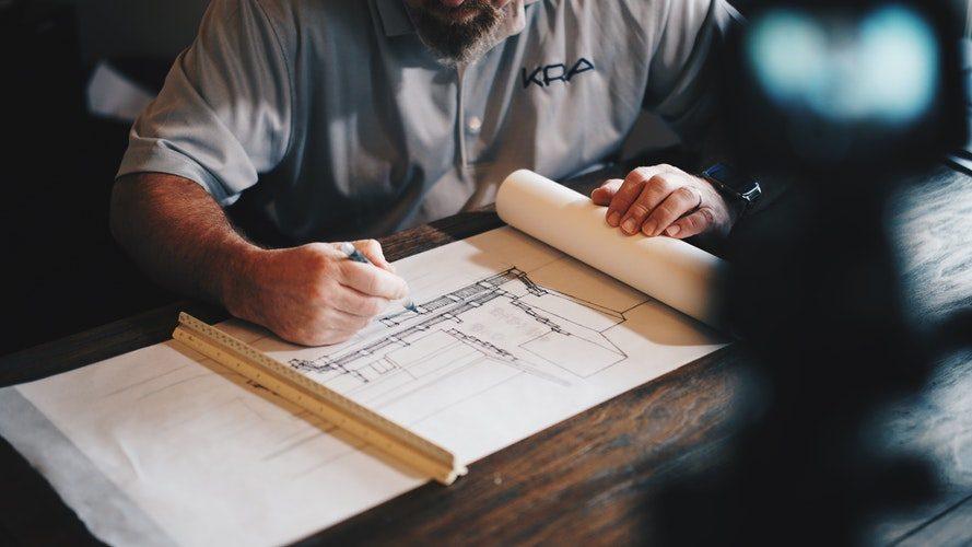 ¿Por qué contratar a un diseñador de interiores?
