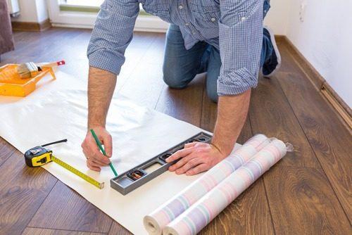 Cómo instalar tu papel tapiz