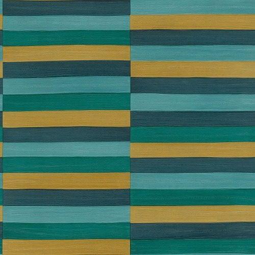 Textura de papel tapiz para pared de varios colores con formas rectángulares