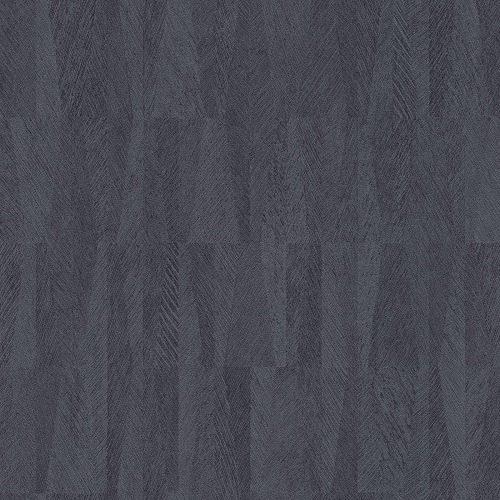 Textura de papel tapiz para pared color gris oscuro con figuras