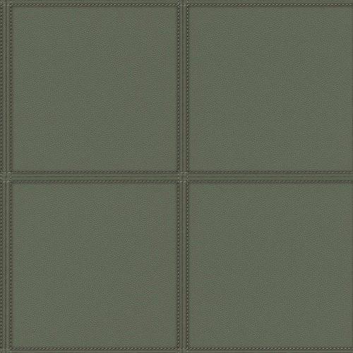Textura de papel tapiz para pared color gris con cuadros negros